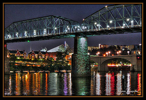 My Chattanooga by Steven Lebron Langston