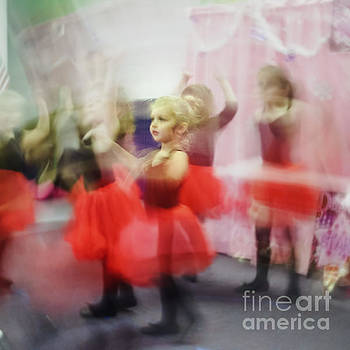 My Dancing Queen by Mary Carol Story