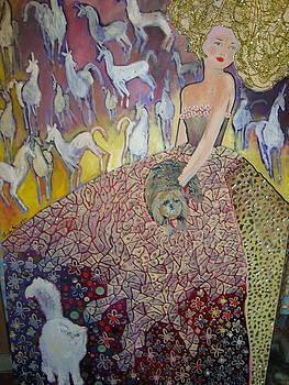 My Fairy Godmother II by Shirley Sacks