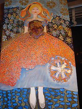 My Fairy Godmother by Shirley Sacks