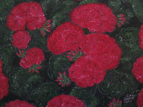 My Favorite Color by Ida Brown