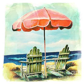 My favorite secret beach spot by Nina Prommer