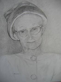 My Grandma by Marlene Robbins
