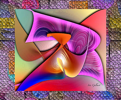 My Gratitude by Iris Gelbart