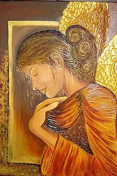 Xafira Mendonsa - My Guardian Angel