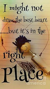 My Heart by Marlene Williams