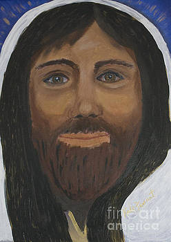 My Jesus by Kate Farrant