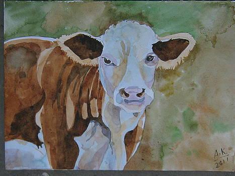 My Milk Bank by Akhilkrishna Jayanth