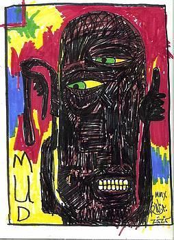 My Name Is Mud by Robert Wolverton Jr