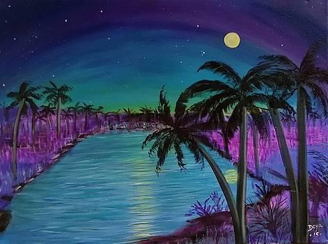 My Paradise by Deyanira Harris
