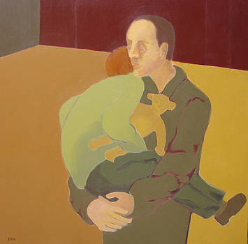 My Protector by Renee Kahn