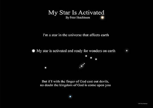 My Star Is Activated by I Attract Good
