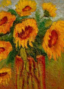 My Sunshine by Marie Hamby