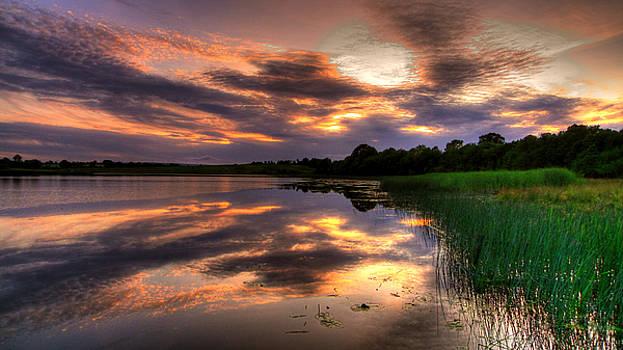 My Tranquil Mind by Kim Shatwell-Irishphotographer