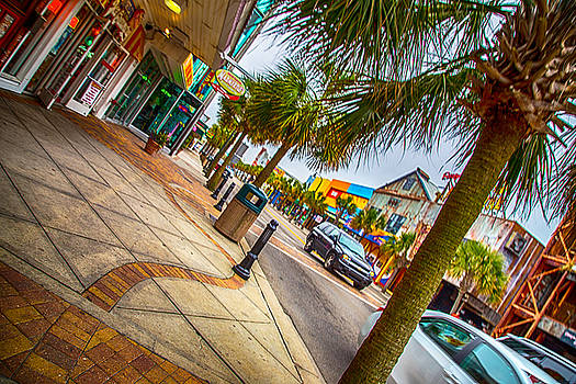 Karol Livote - Myrtle Beach Shopping