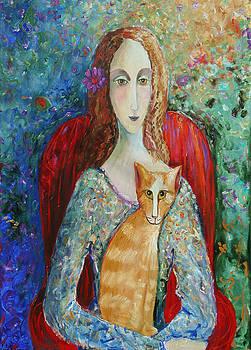 Mysterious Devotions by Lauren  Marems