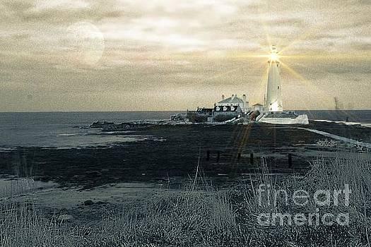 Mystic Dawn by Andrew Allsopp