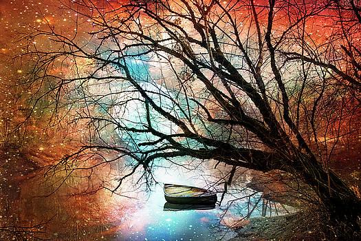 Mystic Moon by Debra and Dave Vanderlaan