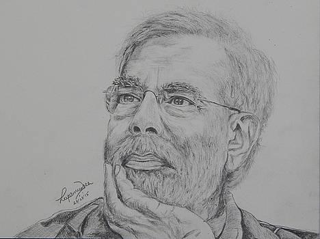 Namo by Lupamudra Dutta