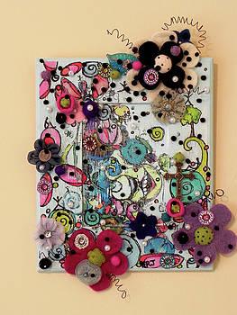 Nan Doodle  by Lizzie  Johnson