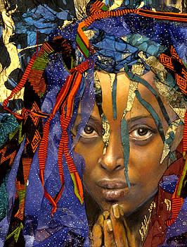 Naomi 3.1 by Gary Williams