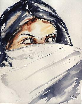 Naqaab 01 by Mohd Raza-ul Karim