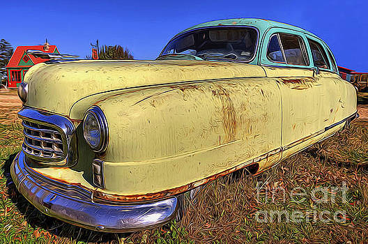 Nash Rambler by Joe Sparks