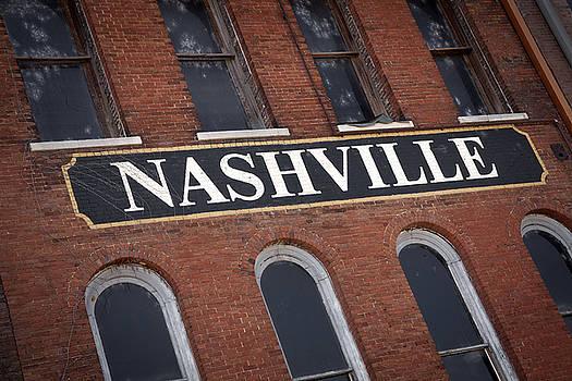 Nashville by Ray Congrove