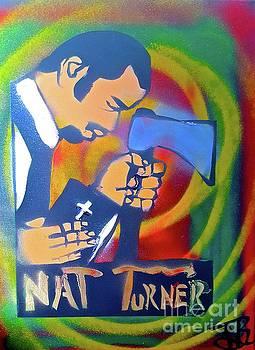 Nat Turner's prayer by Tony B Conscious
