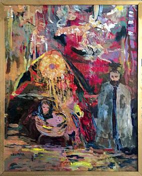 Nativity by Binner