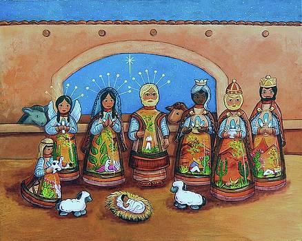 Nativity by Candy Mayer