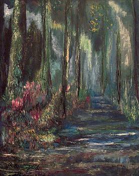 Nature Trail by Richard Beauregard