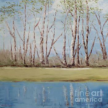 Nature's Beauty by Glenda Cason