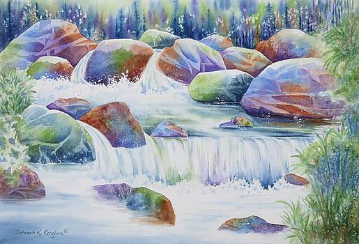 Nature's Jewel by Deborah Ronglien