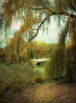 Neath the Willow by John Rivera