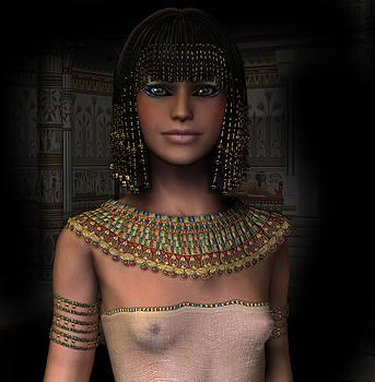 David Griffith - Nefertari