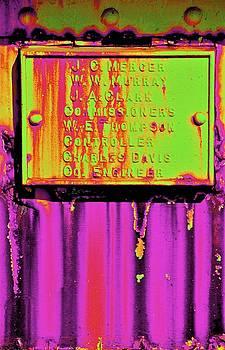 Neon 2 by J Henderson