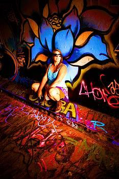Cindy Nunn - Neon Underground