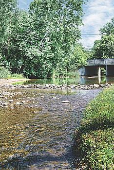 Judy Hall-Folde - Neosho Country Creek