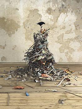 Net Worth by Cynthia Decker