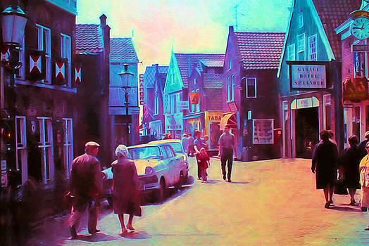 Cindy Boyd - Netherlands 1971
