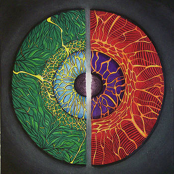 Neutral Vision by Donovan Hubbard
