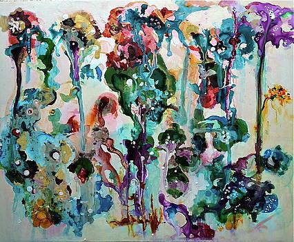 New Beginnings by Natalie Singer