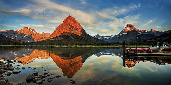 New Day Dawning by Andrew Soundarajan