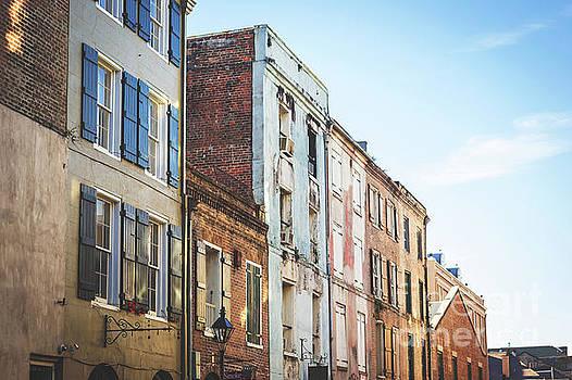 New Orleans  by Joan McCool