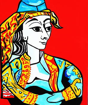 New Picasso By Nora by Nora Shepley