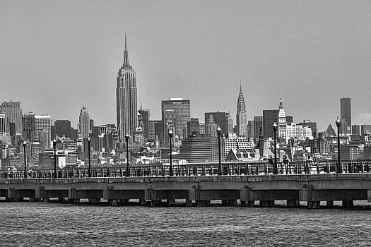 Chuck Kuhn - New York City