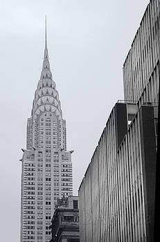 New York New York by Black and White Photography