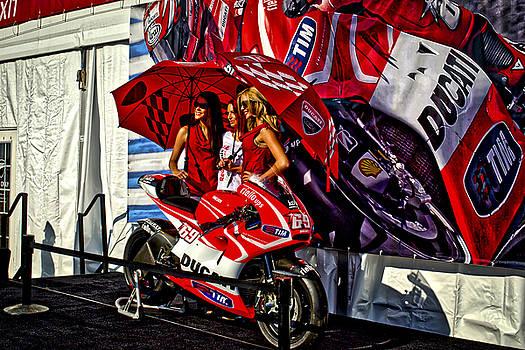 Nice Bike by Daniel  Gundlach
