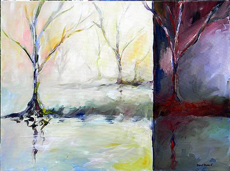Night and Day by David  Maynard